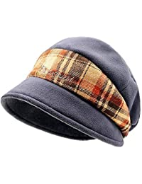 Amazon.es  gorro orejeras - Sombreros y gorras   Accesorios  Ropa 88972295326