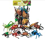 Enlarge toy image: Wild Republic Polybag Insect (Large) - toddler baby activity product
