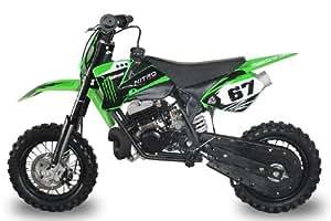 dirtbike nrg50 10 10 49cc 9ps crossbike enduro pocketbike. Black Bedroom Furniture Sets. Home Design Ideas