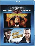 Angel Heart & Johnny Handsome [Blu-ray]