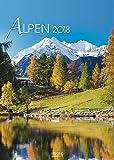 Alpen 2018 - Korsch Verlag