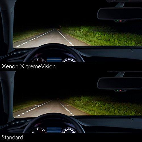 Philips 42403XVS2 Xenon-Scheinwerferlampe X-tremeVision D3S, Doppelset Philips 42403XVS2 Xenon-Scheinwerferlampe X-tremeVision D3S, Doppelset