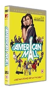 MTV - The American Mall [DVD] [2008]
