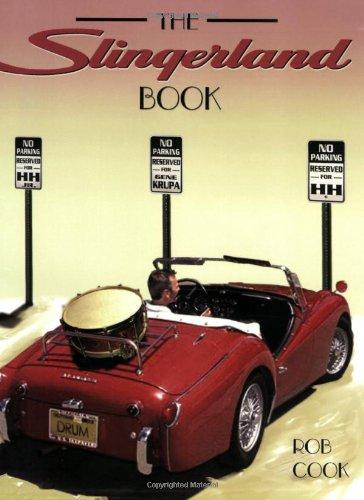 The Slingerland Book por Rob Cook