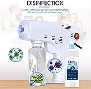 Electric ULV sprayer, Portable Steam Atomizing Sprays, Hand Sprayer for Multi-Purpose Use, for hospitals home