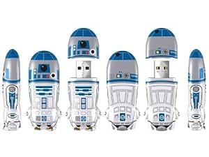 R2d2 360 View Star Wars R2D2 8GB MIM...