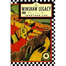 The Winshaw Legacy or What a Carve Up! by Jonathan Coe (1995-01-06)