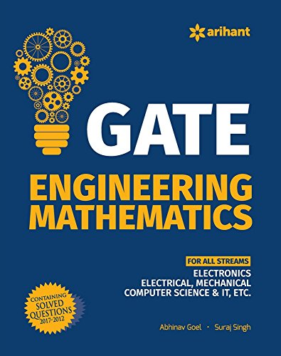 GATE Engineering Mathematics for All Streams