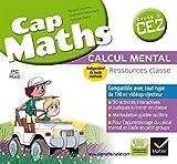 Cap Maths CE2 éd. 2016 Activités interactives - Clé USB