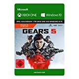 Gears 5 - Standard Edition | Xbox One/ Windows 10 Download Code