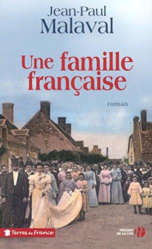 Une famille française - Tome 1 (TERRES FRANCE)