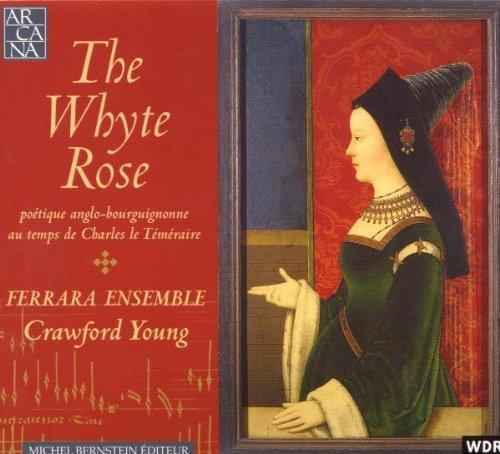 the-whyte-rose-potique-anglo-bourguignonne-au-temps-de-charles-le-tmraire-1998-09-01