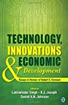 Provides a fresh perspective to the ongoing debate on the core themes of development economics. This book, in honour of Robert E. Evenson, brings together diverse, yet interrelated, areas of innovations such as agricultural development, technology an...