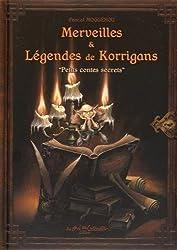Merveilles et Légendes des Korrigans NED