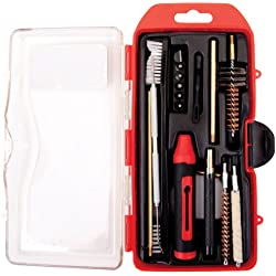 DAC Technologies Winchester 0.223/5.56 Rifle Cleaning Kit, Multi, 17-Piece