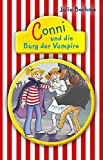 Conni-Erzählbände 20: Conni und die Burg der Vampire