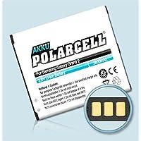 Batería PolarCell Samsung Galaxy Grand 2 DuoS/LTE, SM-G7102, SM-G7105/EB665468LU, EB-B220AC (2800 mAh/10,64 wh)