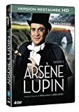 Arsène Lupin - Saison 2 Version restaurée [Version restaurée]