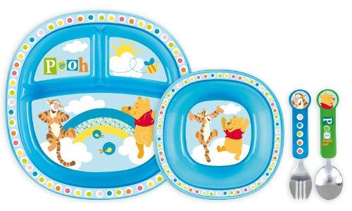 Munchkin 051368 - Set per pappa Winnie per bambini