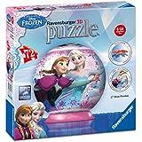 Ravensburger Disney Frozen 3D Puzzle (72-Piece)