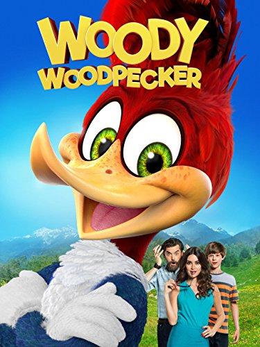 Woody Woodpecker [dt./OV]