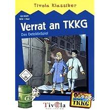 TKKG: Verrat an TKKG