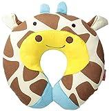 Skip Hop Zoo Travel Neck Rest - Giraffe ...