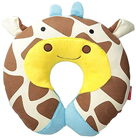 Skip Hop Zoo Neck Rest (Giraffe)
