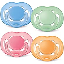 Philips Avent - Chupetes ventilados