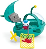 Octonauts Gup-A Mission Vehicle
