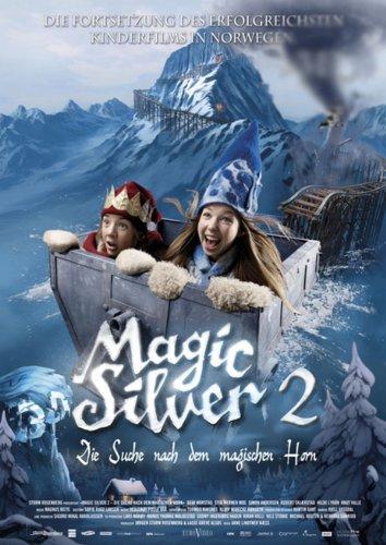 Magic Silver 2 - Die Suche nach dem magischen Horn - Fantasia Magic