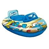 Die Schlümpfe Boot Kinderboot Schlauchboot für Kinder 94 cm