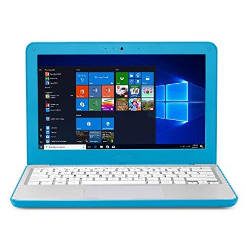 Asus VivoBook W202NA Celeron 11.6 inch eMMC Blue