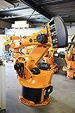 Robots Kuka mehrere Modelle