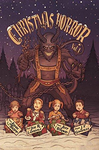 Christmas Horror Volume 1