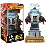 Funko - Bobble Head Lost in space B-9 Robot Talking 18 cm - 0830395026633