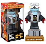 Funko - Bobble Head Lost in space B-9 Robot Talking 18 cm - 0830395026633