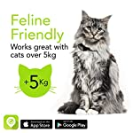 Pet GPS Tracker for Dogs and Cats by Kippy | GPS Monitoring & Activity Monitor for Dogs, Cats and more | Simply attach… 15