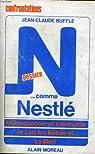 Dossier N comme Nestlé par Buffle