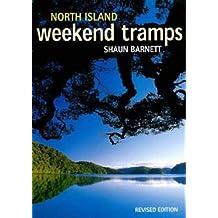 South Island Weekend Tramps