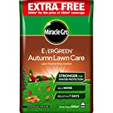 Miracle-Gro EverGreen Autumn Lawn Care 14kg, Nylon/A