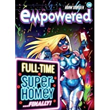 Empowered Volume 10