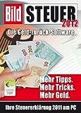 Bild-Steuer-2012 (f�r Steuerjahr 2011)  Bild