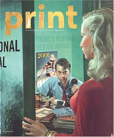Print's Regional Design Annual 2002