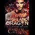 Fury of a Highland Dragon: A Dragonfury Novella (English Edition)