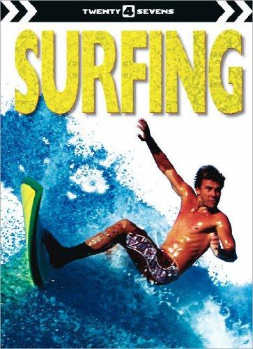 Surfing (Twenty4Sevens)