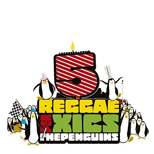 Reggae per Xics - 5 Anys