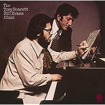 Tony Bennett & Bill Evans Albu