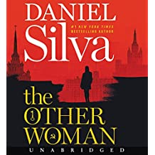 The Other Woman: 7 (Gabriel Allon)