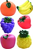 Squeezy Fruits